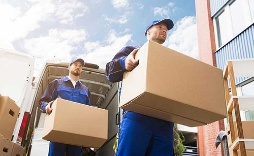 بسته بندی، اسباب کشی وسایل همراه با حمل بار تا مقصد با تضمین سلامت کالا