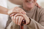 نگهداری از سالمند در منزل