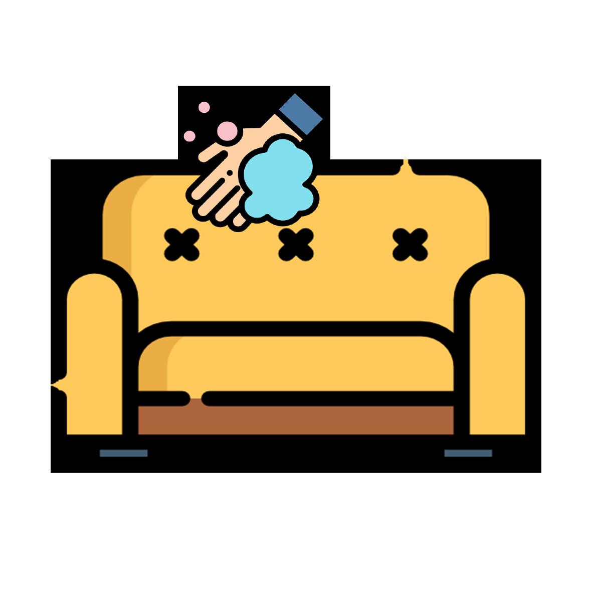 شستشوی مبل
