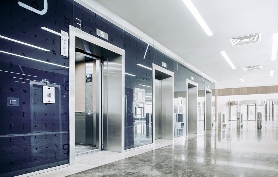 خرید و فروش آسانسور اصفهان