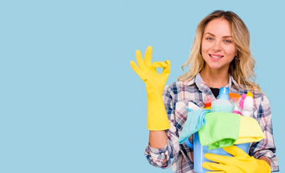 تمیزکاری منزل در بهارستان اصفهان با معتبرترین شرکت خدماتی نظافتی