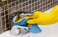 نظافت منزل در اصفهان زیر نظر معتبرترین شرکت خدماتی | اصفهان رفت و روب