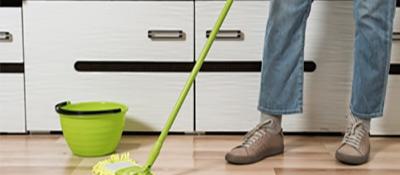 نظافت منزل مبله در اصفهان | نظافت منزل در اصفهان | اصفهان رفت و روب