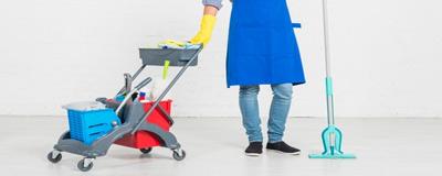 نظافت منزل در شاهین شهر اصفهان با خدمات تضمینی | اصفهان رفت و روب