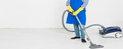 خدمات تمیزکاری منزل