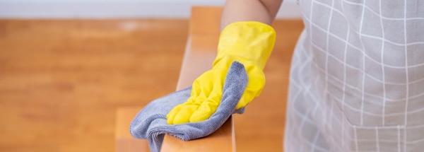 دلایل استفاده از خدمات اصفهان رفت و روب برای نظافت راه پله و مشاعات در اصفهان